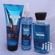 Body Splash + Body Cream + Shower Gel For Men | Bath & Body for sale in Nairobi, Nairobi Central