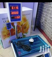 30kgs Digital Weighing Scale/Weighing Digital Scale | Restaurant & Catering Equipment for sale in Nairobi, Nairobi Central