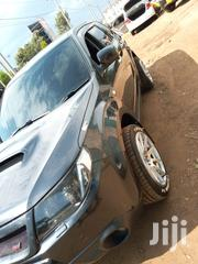 Subaru Forester 2009 2.5XT Black | Cars for sale in Kisumu, Kondele