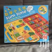 Counting And Arithmetic Game Sum Time | Toys for sale in Nairobi, Nairobi Central