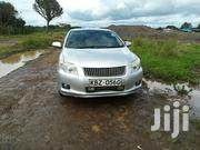 Toyota Allion 2007 Silver | Cars for sale in Nyeri, Dedan Kimanthi