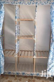 Brand New Strong Light Wooden Portable Wardrobes | Furniture for sale in Nairobi, Nairobi Central