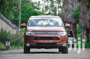 Mitsubishi Outlander 2013 Orange | Cars for sale in Nairobi, Parklands/Highridge