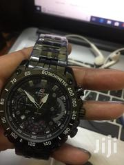 Casio Edifice Watch | Watches for sale in Nairobi, Nairobi Central