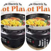 HTC Spiral Electric Cooking Plate | Kitchen Appliances for sale in Nairobi, Nairobi Central