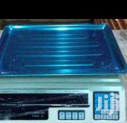 Poleless Scale Weighing Or Digital Scale   Store Equipment for sale in Nairobi, Nairobi Central