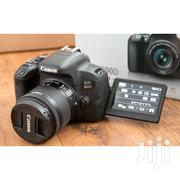 Canon 800D 18-55mm Lens | Accessories & Supplies for Electronics for sale in Nairobi, Nairobi Central