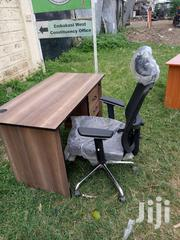 Office Setset.Desk+Chair | Furniture for sale in Nairobi, Nairobi Central