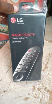 LG AN-MR19BA Magic Remote Control For Select 2019 Lg-smart TV. | Accessories & Supplies for Electronics for sale in Nairobi, Nairobi Central