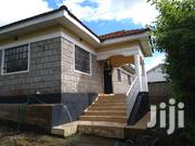 An Executive 3 Bedroom Master Ensuite Bungalow Near the Tarmac Gated.   Houses & Apartments For Rent for sale in Kajiado, Ongata Rongai