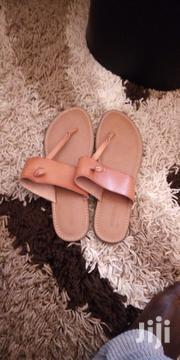 Very Clean And New Womens Sandal | Shoes for sale in Nakuru, Lanet/Umoja