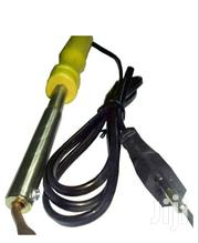 Electric Soldering Iron Soldering Hand Solder Tool AC 220-240V   Manufacturing Materials & Tools for sale in Nairobi, Nairobi Central