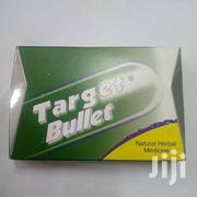 TARGET BULLET 500mg(100% Natural)-10 Capsules | Sexual Wellness for sale in Nairobi, Mountain View