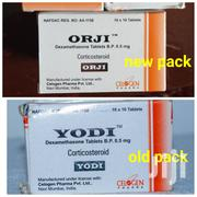Yodi Supplements In Kenya | Vitamins & Supplements for sale in Nairobi, Kileleshwa