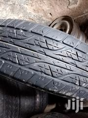 Tyres Sizes 235/60/18 Dunlop Brand As Good As New | Vehicle Parts & Accessories for sale in Nairobi, Embakasi