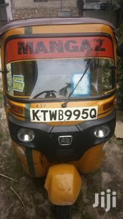 Bajaj RE 2016 Yellow | Motorcycles & Scooters for sale in Mombasa, Bamburi