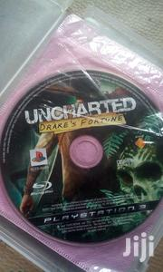 Uncharted Ps3 Video Game | Video Games for sale in Mombasa, Bamburi
