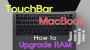 We Do Macbook Pro RAM /SSD /HDD Upgrades And OSX Updates/Downgrades | Repair Services for sale in Nairobi, Nairobi Central