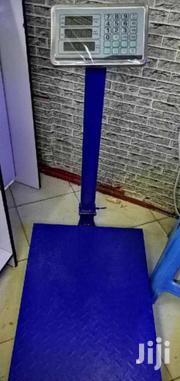 300kgs Digital Platform Scale Or Weighing Scale   Store Equipment for sale in Nairobi, Nairobi Central