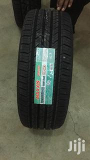 235/55R18 Maxxis Bravo | Vehicle Parts & Accessories for sale in Nairobi, Ngara