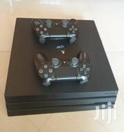 Pre-owned Ps4 Pro 1tb | Video Game Consoles for sale in Nairobi, Nairobi Central
