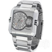Mens Police Rogue Watch 11745MS/61M   Watches for sale in Nairobi, Westlands