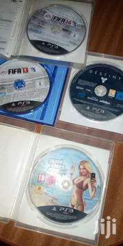 Gtav,Destiny Etc @2k | Video Games for sale in Nairobi, Kariobangi North