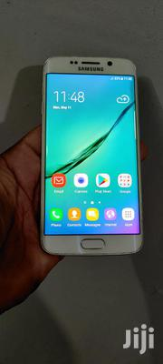 Samsung Galaxy S6 edge 32 GB White | Mobile Phones for sale in Nairobi, Pangani