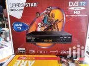 Lucky Star Acdc Free To Air Decoder | TV & DVD Equipment for sale in Nairobi, Kahawa West