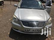 Toyota Premio 2002 Silver | Cars for sale in Nairobi, Nairobi Central