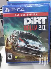 Ps4 Dirt Rally 2.0 | Video Games for sale in Nairobi, Nairobi Central