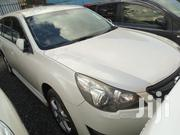 Subaru Legacy 2011 White | Cars for sale in Nairobi, Parklands/Highridge