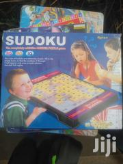 SUDOKU For Kids And Adults | Books & Games for sale in Nairobi, Nairobi Central