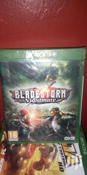 Blade Storm Nightmare Xbox One Games | Video Game Consoles for sale in Nairobi, Nairobi Central
