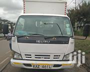 ISUZU NPR Cover Body | Trucks & Trailers for sale in Nairobi, Airbase