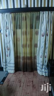Ready Made Slider Curtains | Home Accessories for sale in Mombasa, Mkomani