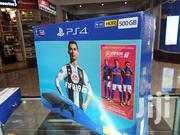 Playstation 4 Slim | Video Game Consoles for sale in Nairobi, Nairobi West