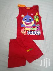 Spiderman Outfit And Baby Shark | Children's Clothing for sale in Mombasa, Majengo