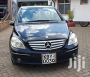 Mercedes-Benz B-Class 2007 Black | Cars for sale in Nairobi, Westlands