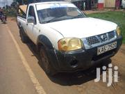 Nissan Hardbody 3000TD Hi-Rider 2007 White | Cars for sale in Bomet, Silibwet Township