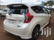 Nissan Note 2013 White | Cars for sale in Nairobi, Ngando