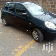 Nissan March 2011 Black | Cars for sale in Kiambu, Kikuyu