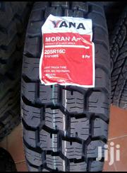 205r16 Yana Moran Tyres Is Made in India | Vehicle Parts & Accessories for sale in Nairobi, Nairobi Central