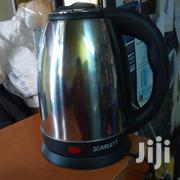 Scarlet Electric Heat Kettle | Kitchen Appliances for sale in Nairobi, Nairobi Central