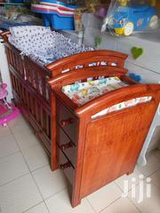 Baby Cot Fully Loaded Ready For Pick Up Or Delivery | Children's Furniture for sale in Nairobi, Umoja II
