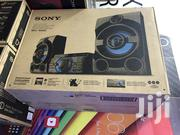 Sony MHC-M40D Home Audio System | Audio & Music Equipment for sale in Nairobi, Nairobi Central