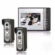 Available Video Door Phone Intercom | Security & Surveillance for sale in Nairobi, Nairobi Central