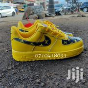 Nike Airforce X Louis Vuitton | Shoes for sale in Nairobi, Nairobi Central