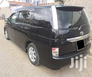 Toyota ISIS 2012 Black | Cars for sale in Nairobi, South C