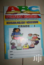 Revision Holiday Booklet | Books & Games for sale in Nairobi, Westlands